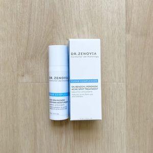 Dr. Zenovia - 5% Benzol Peroxide Acne Spot Treat